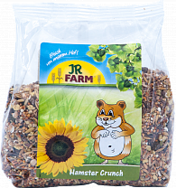 Корм JR Farm Crunch для хомяков